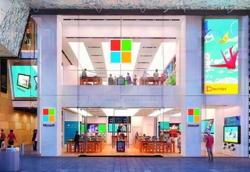 Microsoft oferece detalhes do seu novo sistema