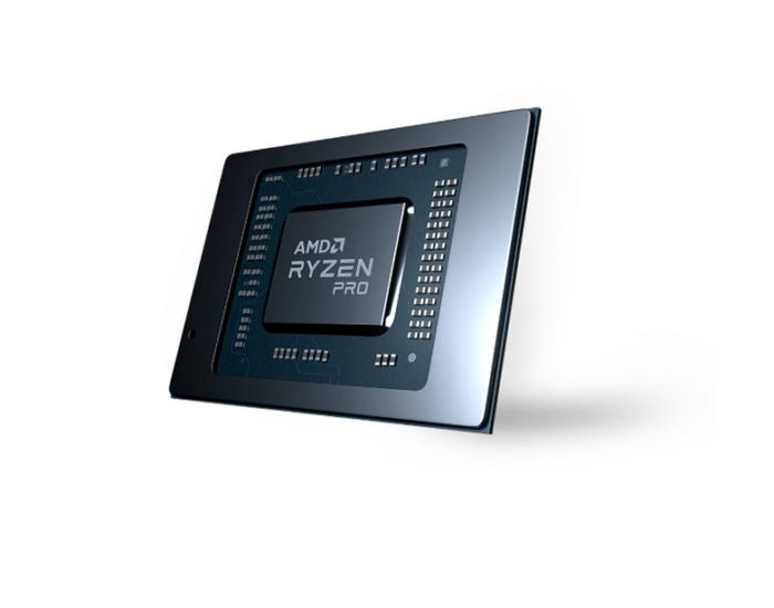 AMD Ryzen™PRO 4000 Series