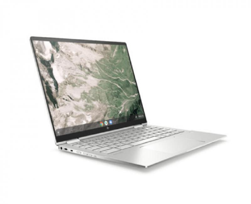 HP anuncia novos Chromebooks com processadores Intel